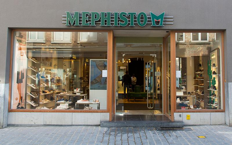 gevel mephisto shop brugge