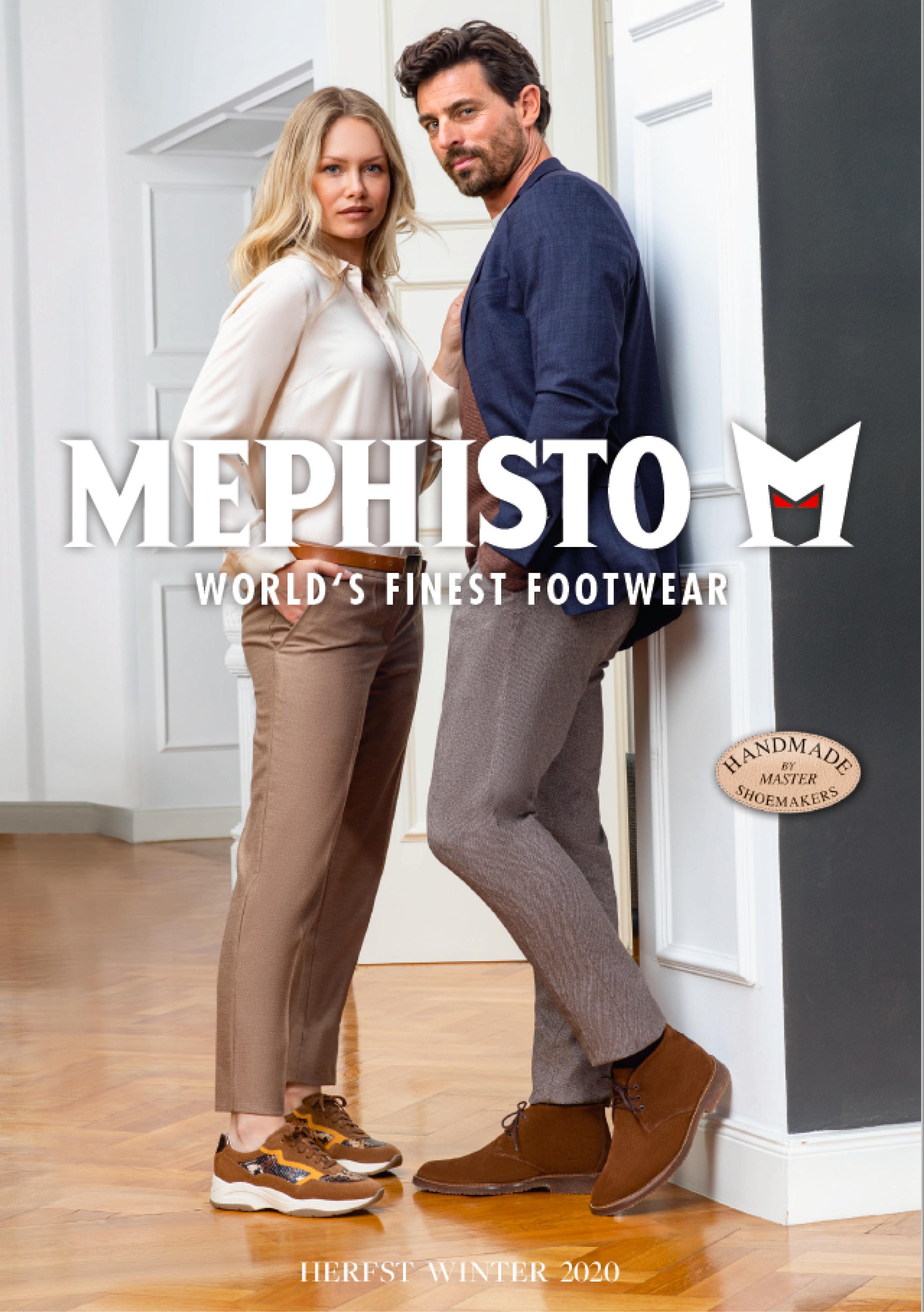 voorpagina mephisto folder najaar 2020